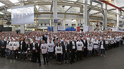 Volkswagen se va a replantear todas las inversiones previstas