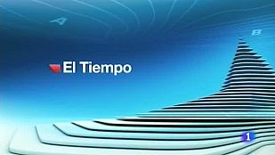 El tiempo en Castilla y León - 06/10/15