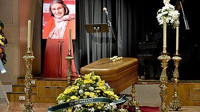 El mundo de la cultura llora la muerte de Ana Diosdado