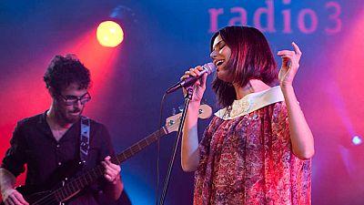 Los conciertos de Radio 3 - Mar�a Reyes - ver ahora