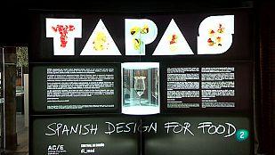 """La Aventura del Saber. Exposición """"Tapas"""""""