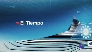 El Tiempo en Castilla-La Mancha - 07/10/15