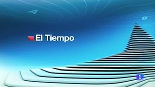 El tiempo en Castilla y León - 07/10/15
