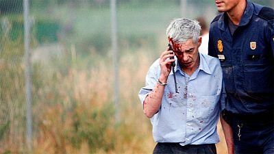 El juez cierra la instrucción del accidente de Santiago con el maquinista como único imputado
