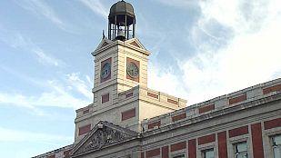 El Tiempo en la Comunidad de Madrid - 08/10/15
