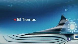 El tiempo en Castilla-La Mancha - 08/10/15