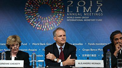El FMI destaca las reformas realizadas en España en los tres últimos años