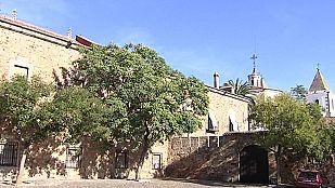 Chubascos fuertes se extienden desde Valencia a Almería