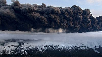 Documenta2 - Hacia el interior del volc�n island�s - ver ahora