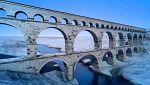 El acueducto de Nimes - Ingeniería Romana