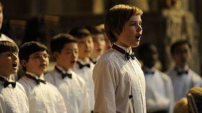 D�as de cine - El coro