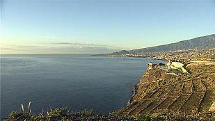 El tiempo en Canarias - 09/10/2015