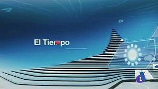 El Tiempo en Castilla-La Mancha - 09/10/15