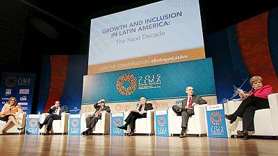 Los movimientos de población, claves para el crecimiento económico global
