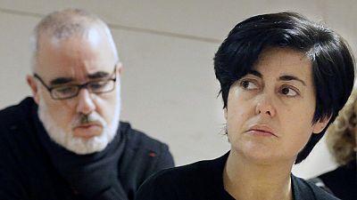 La psiquiatra que atendió a Rosario Porto declara que la madre de la niña tenía deseos de morir