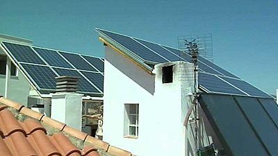 El Gobierno aprueba el real decreto que regula el autoconsumo eléctrico