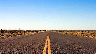 Grandes documentales - Trotamundos: Ruta 40. La Patagonia - ver ahora