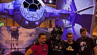 Zoom Net - Madrid Games Week, Intel Core M y Halo 5 - ver ahora