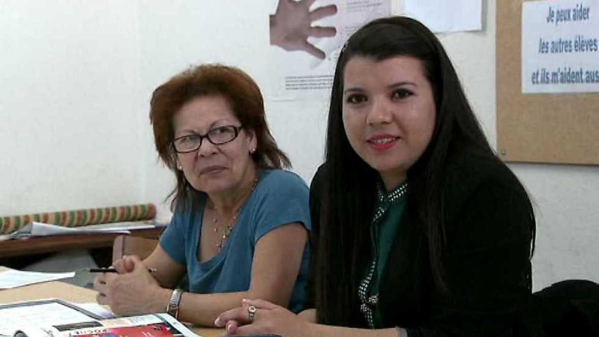 Pueblo de Dios - La emigración en versión española - Ver ahora
