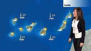 El tiempo en Canarias - 12/10/2015