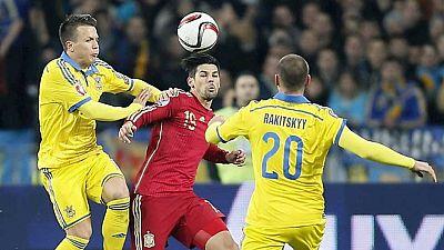Eurocopa en juego 2 - 12/09/15 - Ver ahora