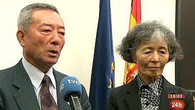 Parlamento - El reportaje - Supervivientes de Hiroshima - 10/10/2015