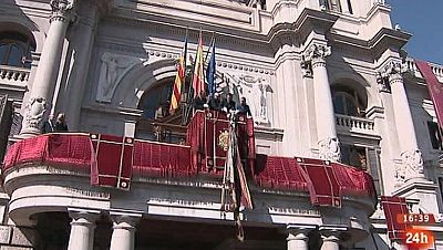 Parlamento - Otros parlamentos - Día de la Comunidad Valenciana - 10/10/2015