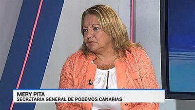 La Entrevista de Canarias - 10/10/2015