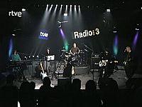 CAMERA OBSCURA 'Lloyd, I'm Ready To Be Heartbroken' (Los Conciertos de Radio 3, 2006)