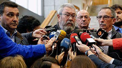 Gobierno y sindicatos mayoritarios acuerdan crear un grupo de coordinación y seguimiento del caso Volkswagen