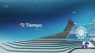 El Tiempo en Castilla-La Mancha - 13/10/15
