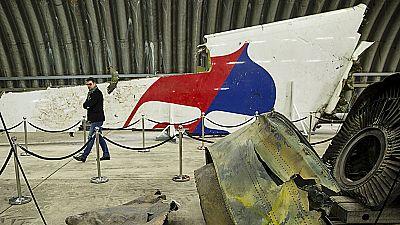 El informe final holandés del vuelo de Malaysian Airlines culpa del siniestro a un misil de fabricación rusa