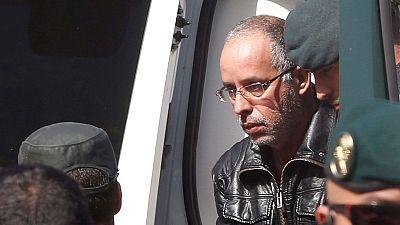 El ADN del presunto asesino de Eva Blanco coincide al 100% con los restos hallados en la v�ctima