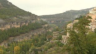 Chubascos que pueden ser fuertes en Baleares y Cataluña