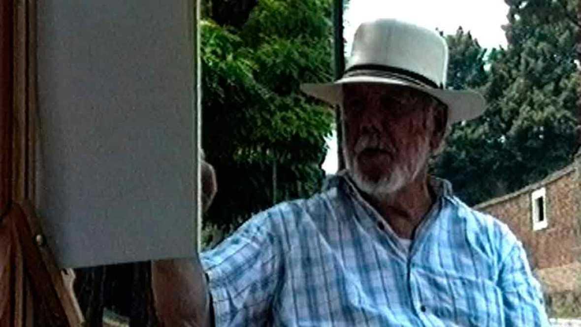 Ramón Gaya: la pintura como destino - trailer