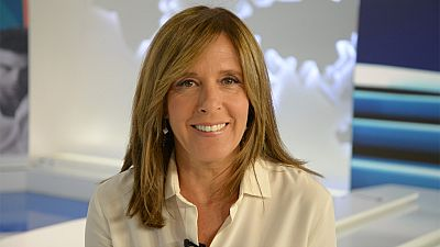 Spain in a day - Ana Blanco reta a M�nica L�pez a participar en 'Spain in a day'