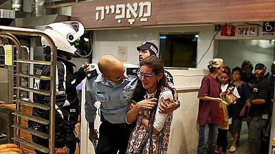 Israel refuerza la seguridad en Jerusalén pero no impide dos nuevos ataques con cuchillos