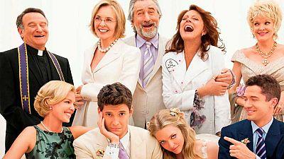 'La gran boda', el domingo a las 22.05 en La 1