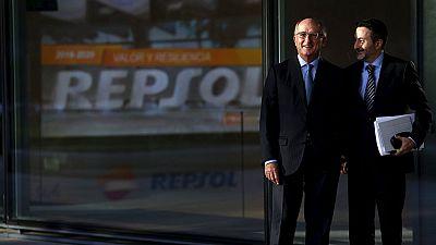 Repsol venderá activos no estratégicos por valor de 6.200 millones entre 2016 y 2020