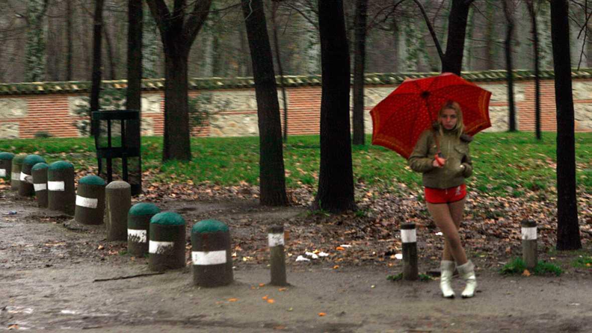 videos de prostitutas trabajando sinonimo trato