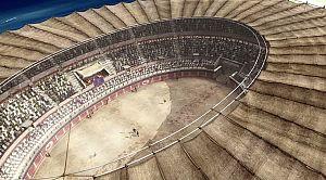 El anfiteatro de Tarraco