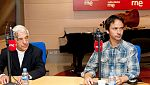 Vladímir Áshkenazi y Jean-Guihen Queyras