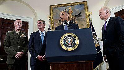 """Obama retrasa la salida de EE.UU. de Afganistán hasta 2017: """"Las fuerzas afganas no son todavía tan fuertes"""""""