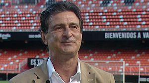 Mario Kempes (II) - Goles de Recopa