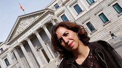Irene Lozano deja UPyD e irá como independiente en las listas del PSOE a las generales