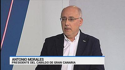 La Entrevista de Canarias - 17/10/2015