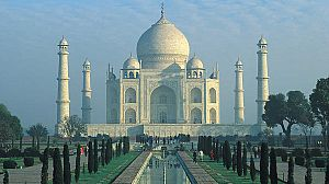Trotamundos: Delhi y Agra