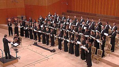 Los conciertos de La 2 - XIV ciclo Coro RTVE Nº 1 - ver ahora