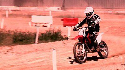 Motociclismo - Instituto Honda - ver ahora