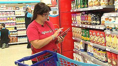 'Mama shoppers' o como reintroducir en el mercado laboral a paradas de larga duración